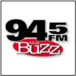 TheBuzz Logo